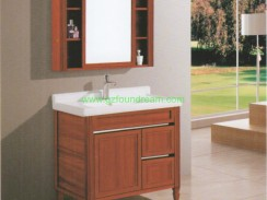 810L-ALUMINUM BATHROOM CABINET