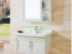 827L-ALUMINUM BATHROOM CABINET